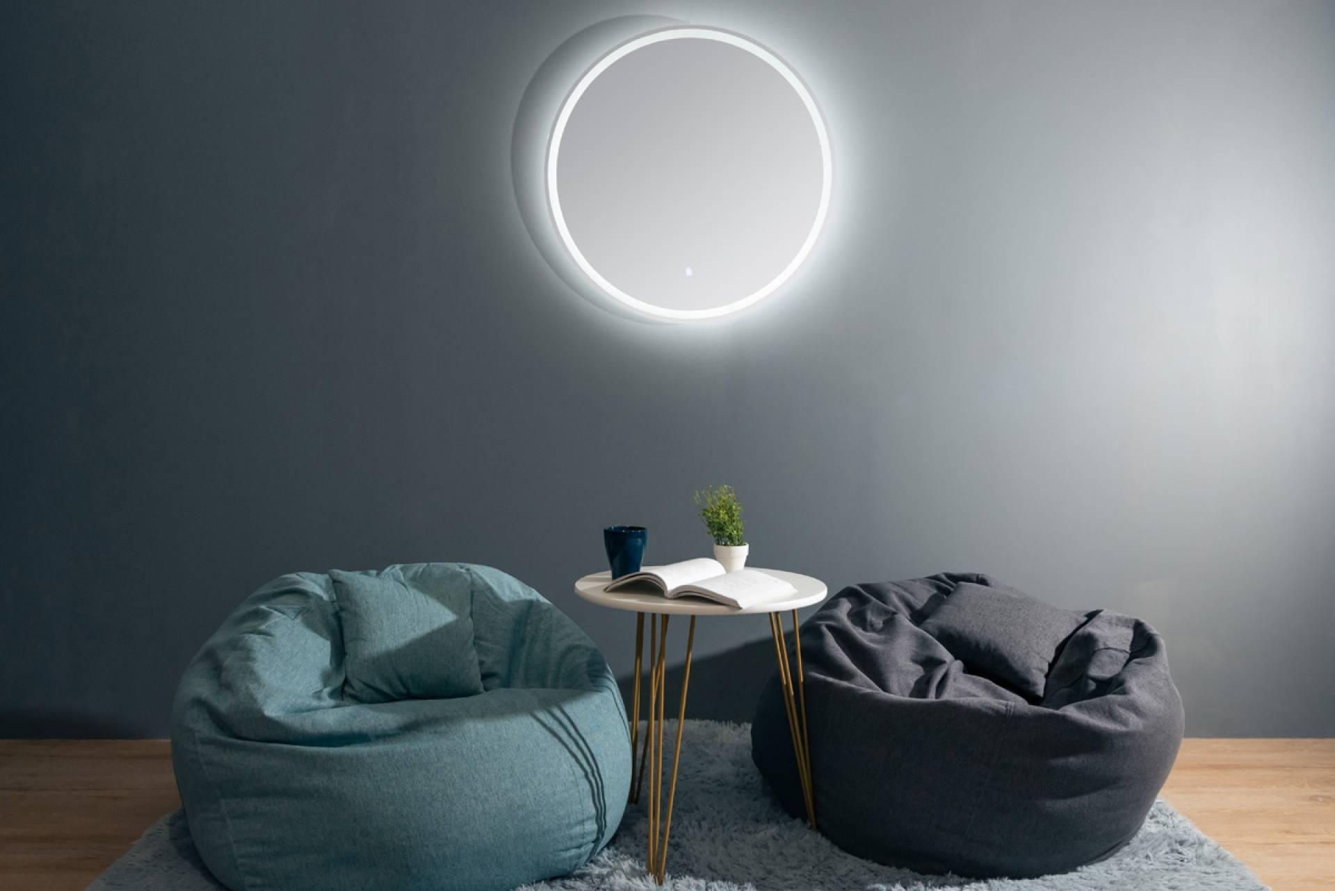 Lujoso LED Vanity Mirror