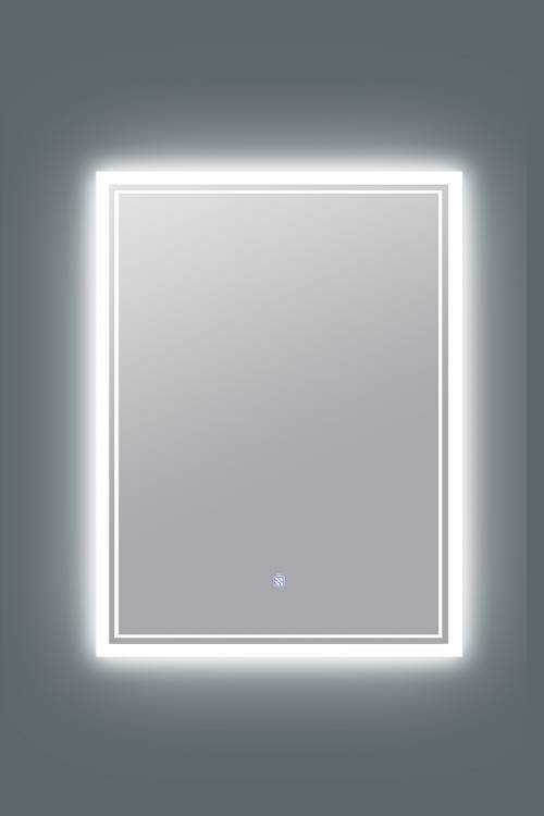 LUJOSO LED RECTANGLE MIRROR : LM003